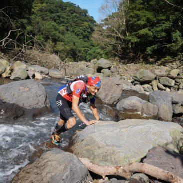 3rd 100km Hung Wen Wu 吳弘文